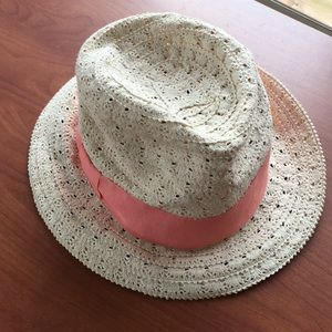 Fedora Summer Hat